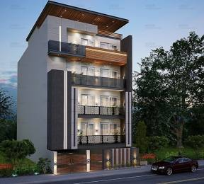luxury-homes Elevation