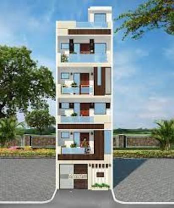 jain-homes Elevation