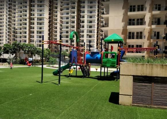 estate-phase-iii Children's play area