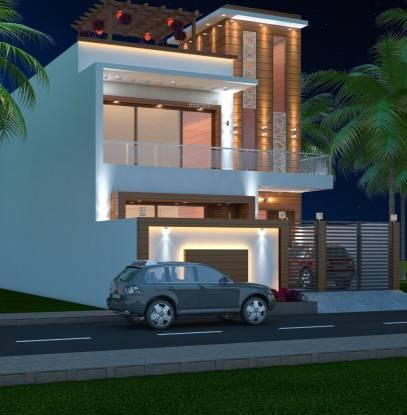 residency-villa Elevation