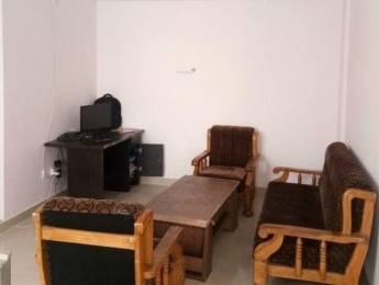 gangotri-enclave Living Area