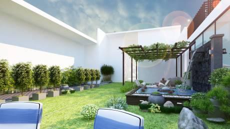 maha Terrace Garden