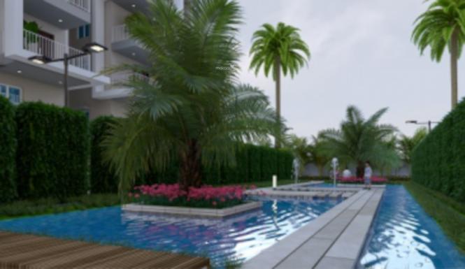 aaditris-empire Swimming Pool