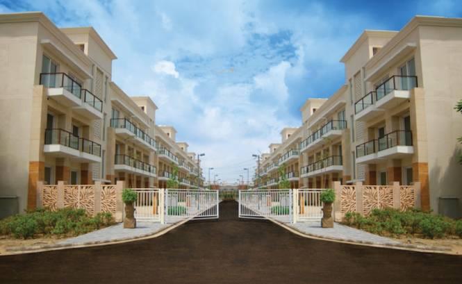 astaire-garden-floors Elevation