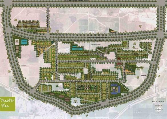 astaire-garden-floors Master Plan