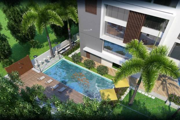 mpr-urban-city-ii Swimming Pool