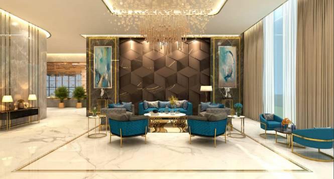 boutique-floors Living Area