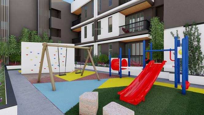 sai-dwarka Children's play area