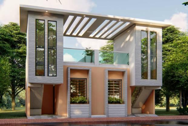 eco-city-homes Elevation