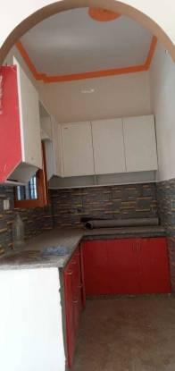 eco-city-homes Kitchen