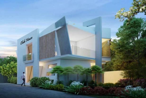 bhuvi-residency Club House