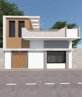 green-villas-ii Elevation