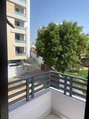 shree-salasar-residency Balcony
