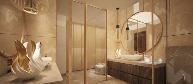hiraeth-residency Bathroom