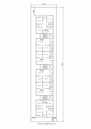 s-b-apartment S B Apartment Cluster Plan