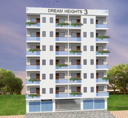 dream-height-3 Elevation
