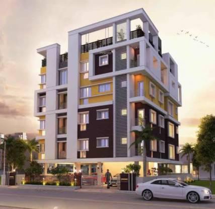 chayanir-apartment Elevation