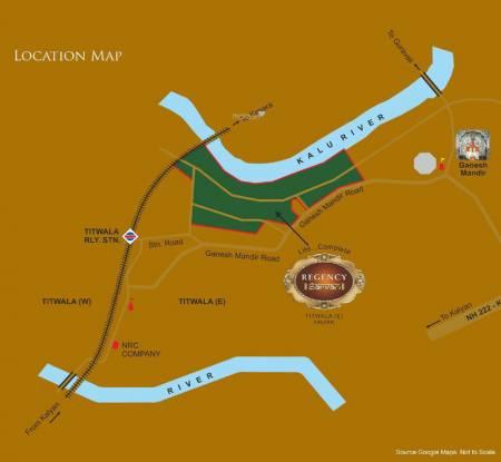 sarvam-phase-12 Location Plan