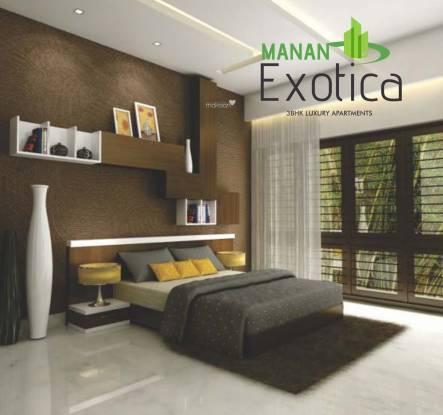 manan-exotica Bedroom