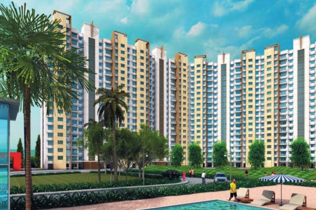 Images for Elevation of Lodha Casa Bella Gold