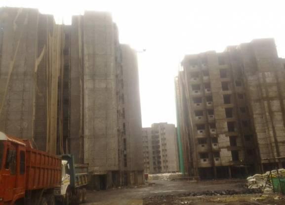 Lodha Casa Rio Construction Status