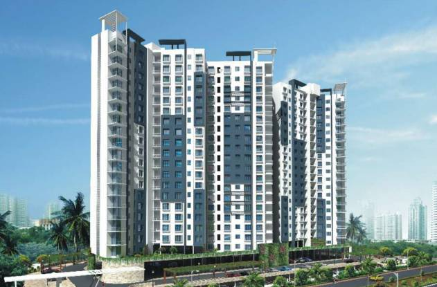 Images for Elevation of Patel Smondo 2