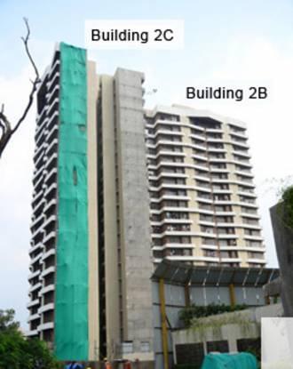Kalpataru Hills Construction Status