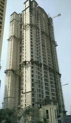 Hiranandani Estate Rodas Enclave Construction Status