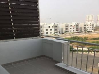 lifestyle-homes Balcony