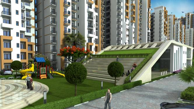 leisure-park Images for Amenities of Amrapali Leisure Park