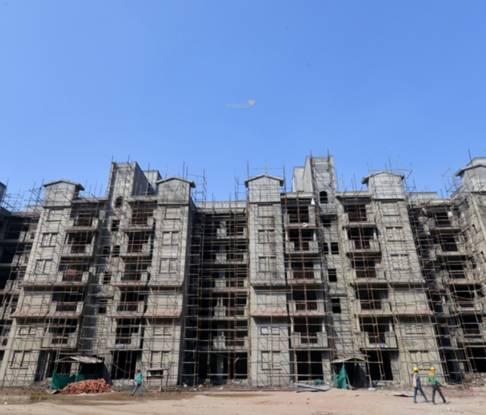 Emaar Emerald Floors Premier Phase 3 Construction Status