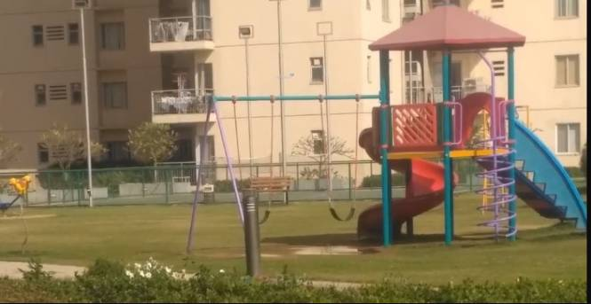 uptown Children's play area