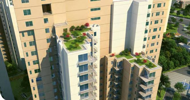 uptown Images for Elevation of Ireo Uptown