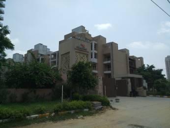 Raheja Atharva Elevation