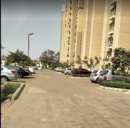 the-residences Car Parking
