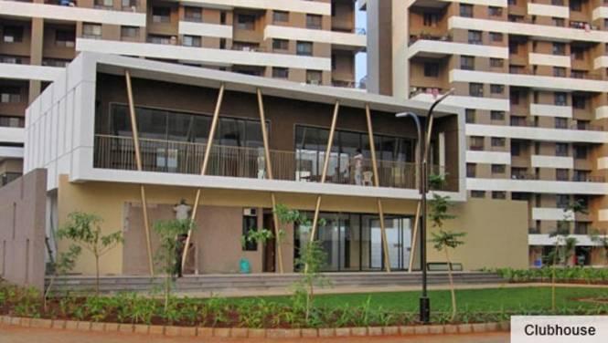 Kalpataru Estate Construction Status