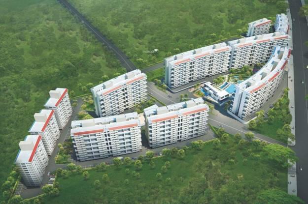 Kalpataru Estate Elevation