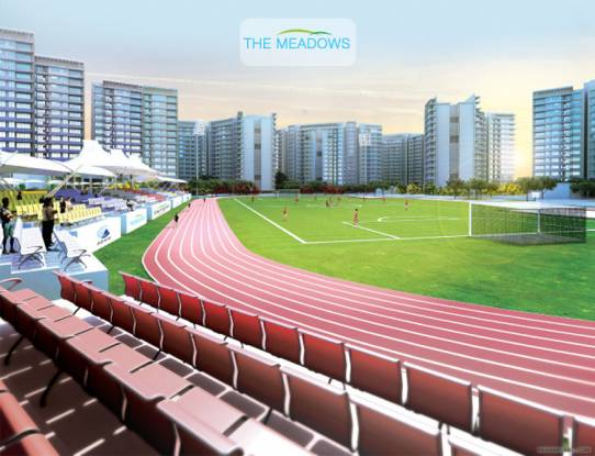 Adani The Meadows Amenities