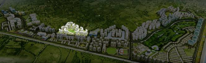 Adani The Meadows Master Plan