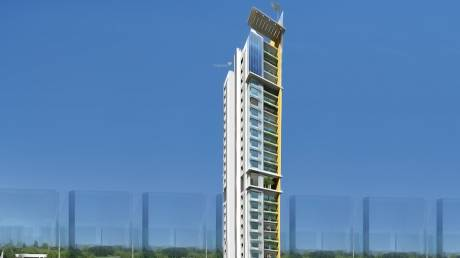 Lodha Grandeur Elevation