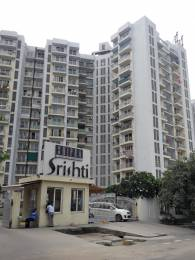 Shipra Srishti Elevation