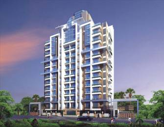 Images for Elevation of Dheeraj Serenity