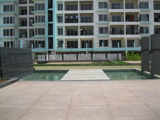 NCC Nagarjuna Aster Park Elevation