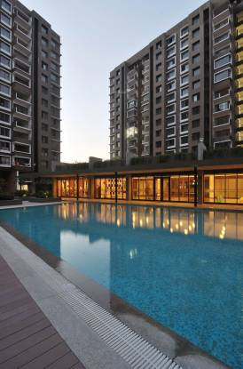 Savvy Swaraaj Sports Living Amenities