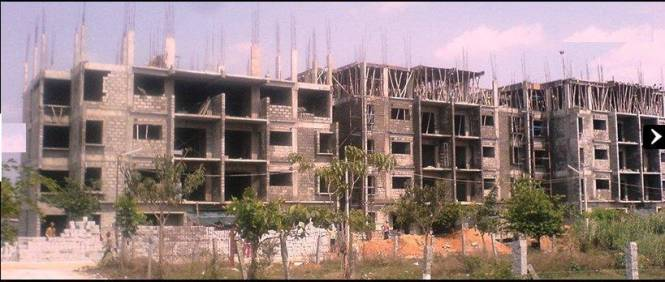 Legacy Ariston Construction Status