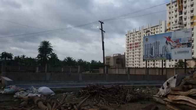 Loharuka Green Heights Construction Status