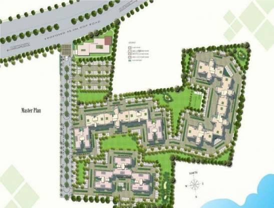 DLF Maiden Heights at My Town Master Plan