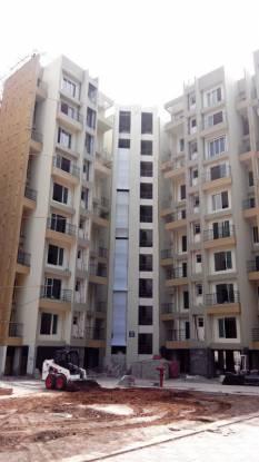 Dheeraj Jade Residences Construction Status