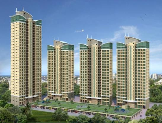 interface-heights Images for Elevation of Raheja Interface Heights