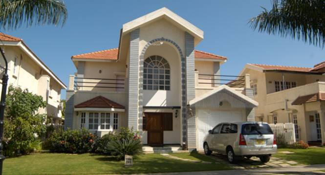 palm-meadows Images for Elevation of Adarsh Developers Palm Meadows